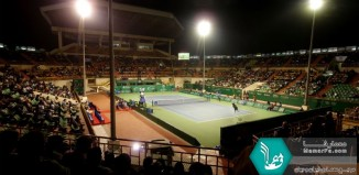 Nungambakkam SDAT Tennis Stadium floodlit match panorama 326x159 معماری ایران و جهان
