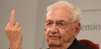 THE PRESIDENT OF THE PEOPLE'S REPUBLIC OF CHINA AND FRANK GEHRY 326x159 معماری ایران و جهان